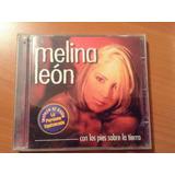 Mg Cd Melina León / Merengues Bailables
