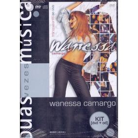 musicas da wanessa camargo transparente