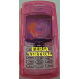 Funda Rigida Tpu Sony Ericsson T290 Cover Protector