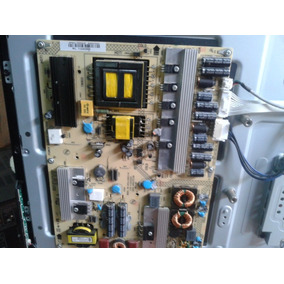 Placa Fonte Tv Semp Modelo Le 3250(a)w