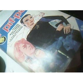 Pif-paf Nro 31 Año 1978 Ed.record Excelente