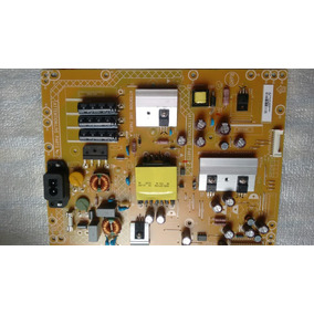 Placa Fonte Tv Philips 39pfl3008d/78