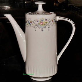 Cafetera Porcelana Tsuji