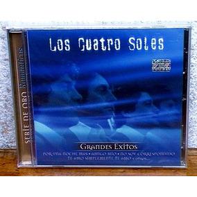 Los Cuatro Soles - Serie De Oro - Grandes Exitos ( Cerrado)