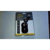Mouse Ratón Para Laptop Targus Blue Trace Mouse Compact