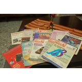 Lote Revistas Informática Computacion Antiguas - Colección d297019565f