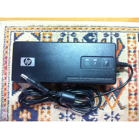 Para Notebook Hp Carregador Ac/dc Power