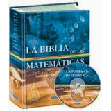 Libro: La Biblia De Las Matematicas Cd - Lexus Editores