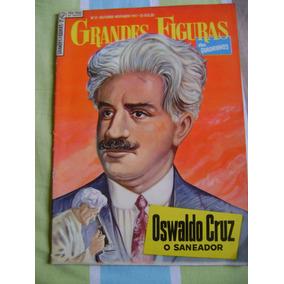 Grandes Figuras Nº2 Out Nov 1957 Ebal Ótimo!leia!