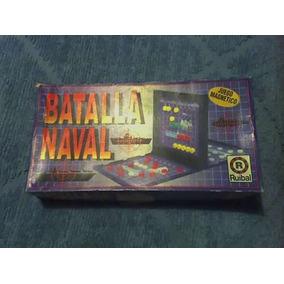 Juego De Mesa Para Toda La Familia (batalla Naval) Ruibal