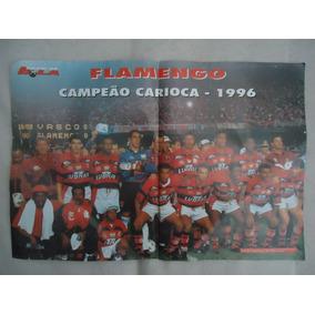 Flamengo - Campeão Carioca 1996