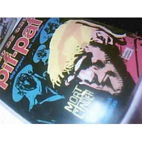 Pif-paf Libro De Oro 1977 Ed.record Estado Casi Excelente