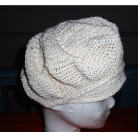 Boinas Tejidas Al Crochet Para Hombres - Ropa y Accesorios en ... 12d18424c45