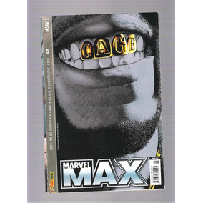Marvel Max - Números 05-07-09-14-15-16 - 10.00 Reais Cada