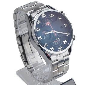 50384d0b83d Relogio Tagheuer Monaco Calibre 36 - Relógios no Mercado Livre Brasil