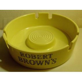 Cenicero Publicidad Robert Browns-impecable!!