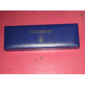 Caja De Lapicera Waterman