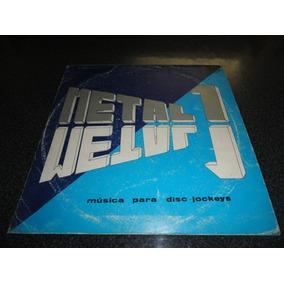 Metal 1 Espectacular Compilado De 1982 Tipo Gapul Ideal Dj