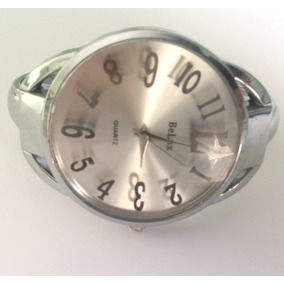 982950934a6 Relógio Colorido Belux Classico Feminino Ceara - Relógios De Pulso ...