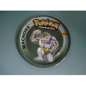 Tazo Pokémon Advanced Nº 74