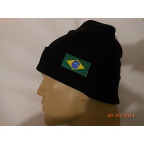 Gorro Duas Pontas Laranja - Acessórios da Moda no Mercado Livre Brasil 0f0d1536885