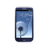 Samsung Galaxy S3 Gt I9300 16gb Siii 8mp, 3g - De Vitrine