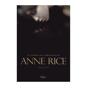 Livro: Pandora - Anne Rice