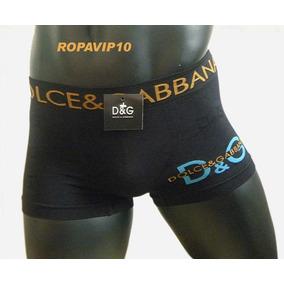 Emporio Armani Boxer - Boxers en Ropa Interior de Hombre en Mercado ... 4d2dcaca3c42