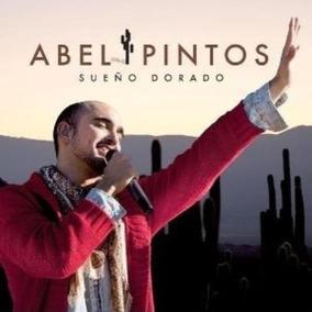 Abel Pintos Sueño Dorado Cd Nuevo Cerrado