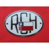 Insignia Automovil Club Chile Republica No Aca Auto Manual