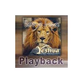 cd de sergio lopes yeshua gratis