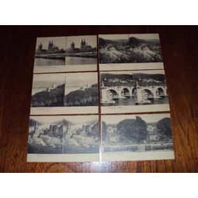 Cartões Postais Antigos - Alemanha - R$ 400,00