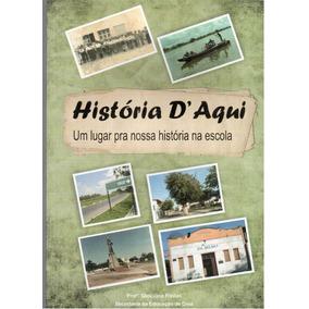 História D`aqui - Cruz / Ceará - Um Lugar Pra Nossa História
