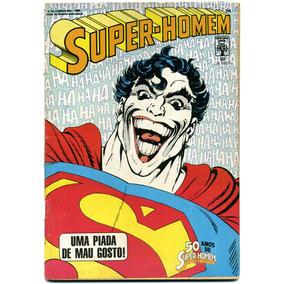 Super-homem Nº 50