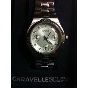 f9afdd046d8 Relogio Caravelle Bulova 45c004 3 Masculino - Relógios De Pulso no ...