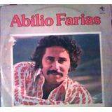 Vinil Abílio Farias