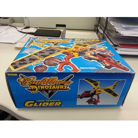 Cadillac And Dinosaurs Glider - Tyco Lacrado Na Caixa !!!