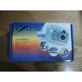 Câmera Digital Excess Edc111