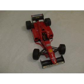 Ferrari F310 Schumacher - 1996 - Maisto Shell - 1/20