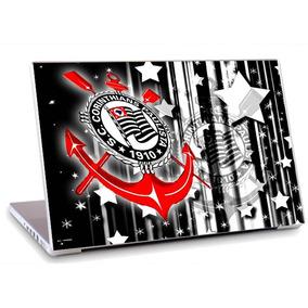 Adesivo Para Notebook Corinthians - Skins para Notebook no Mercado ... 301cc68de1b59