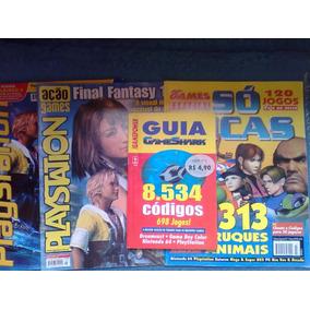 Revistas Açao Games, Super Game Power Especial