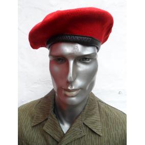 Boinas Rojas Alemanas - Accesorios de Moda en Mercado Libre Argentina bd76455e220