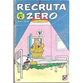Gibi Recruta Zero Nº 157