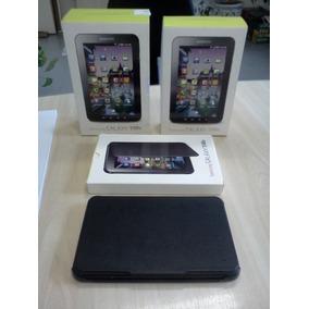 Samsung Galaxy Tab 16gb Gt-p1000l Novíssimo !!!