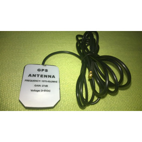 Antena P/ Gps Conector Mmcx