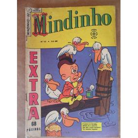 Mindinho Extra Nº 62! - Ju