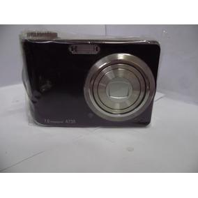 Câmera Digital Ge A730 7.0 Megapixels (semi-novas)