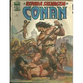 Conan - A Espada Selvagem - Ano 1986