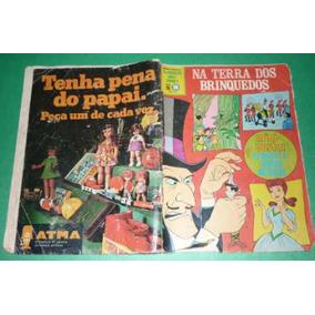 Classicos De Walt Disney Ed. Especial Nº209 De Mickey 1970