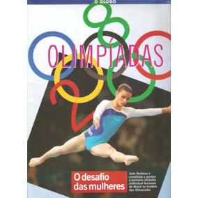 Revista O Globo Especial Guia Das Olimpiadas 2008